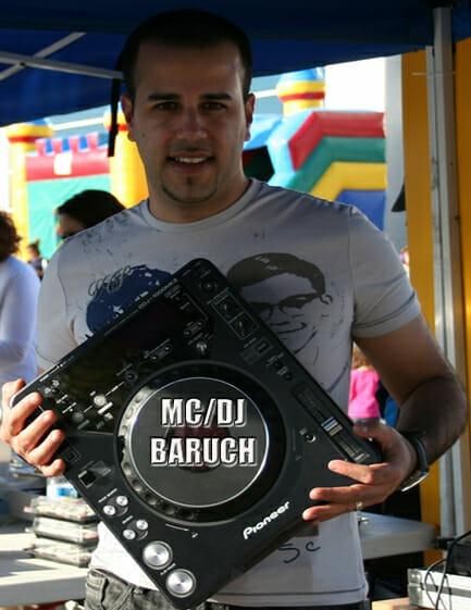 MCDJBARUCH