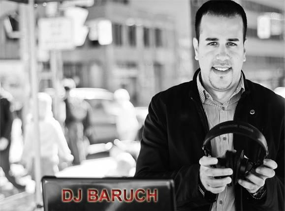 RADIO DJ BARUCH