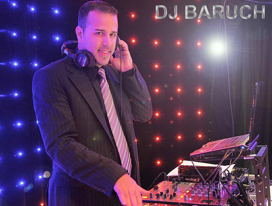 dj-baruch