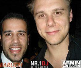 dj armin van buuren and dj baruch