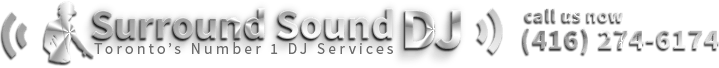 Surround Sound DJ