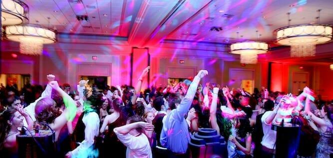 School Dance and Prom DJ