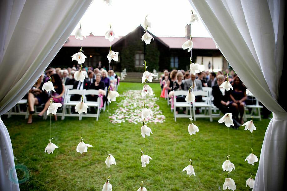 Ceremony Reception Venues: Wedding Reception Venues & Banquet Halls